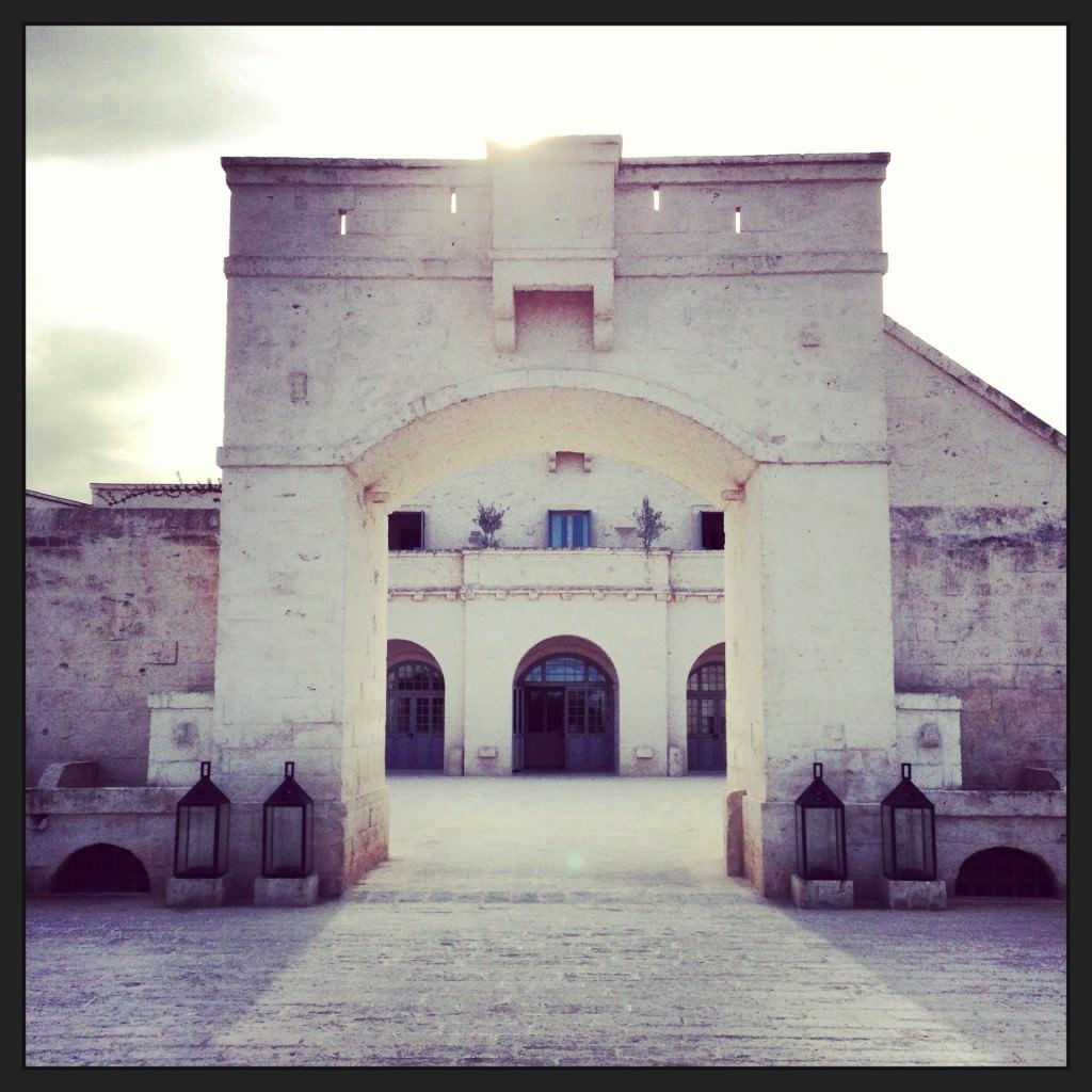 La bella Puglia