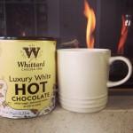 white chocolate milk