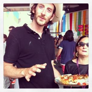 The Waffle Cowboy