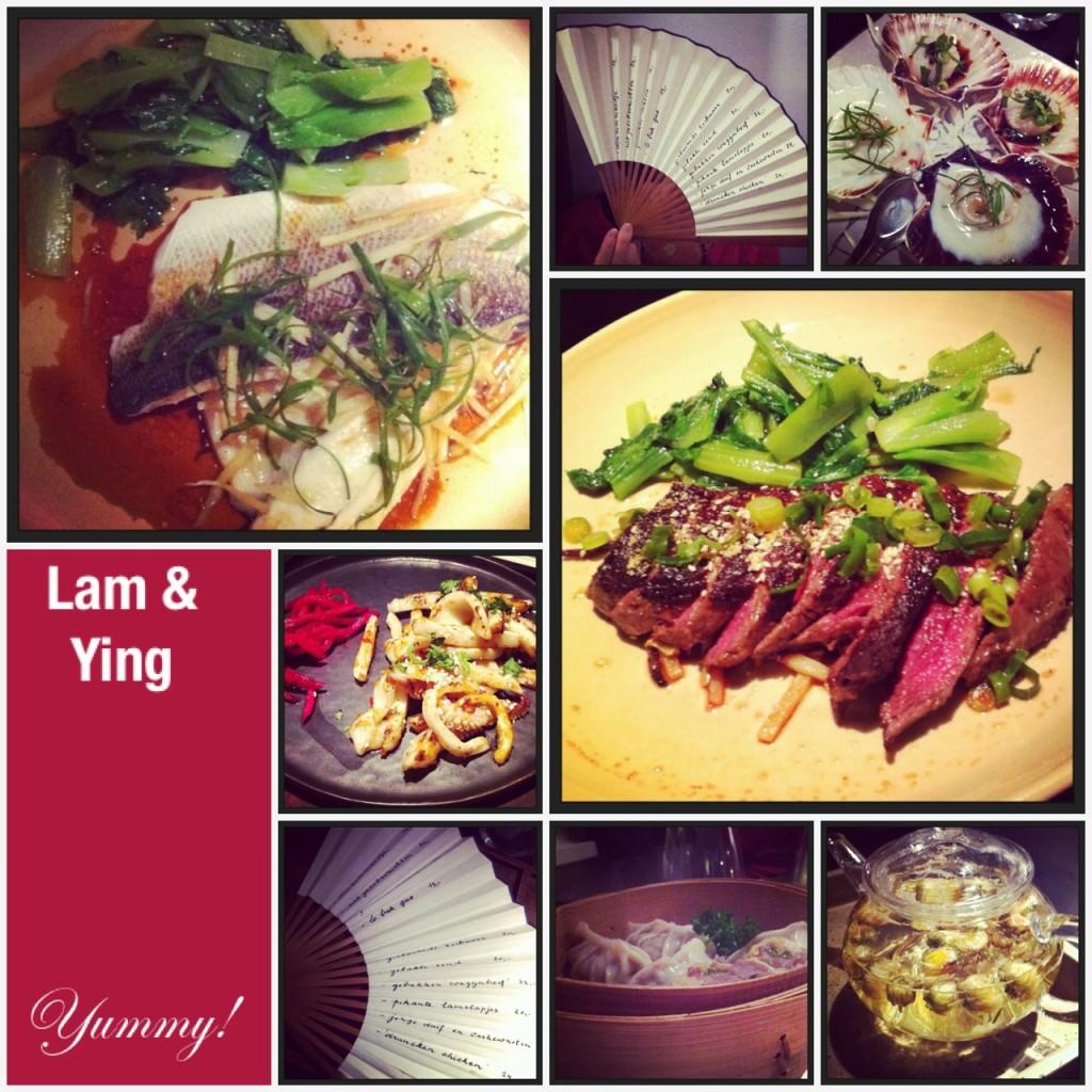 Lam & Yin