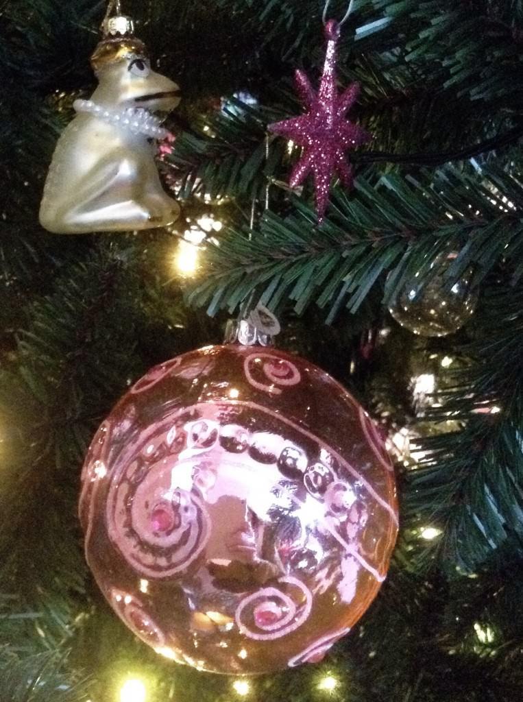 Kerstdiner Countdown part 1: hapjes