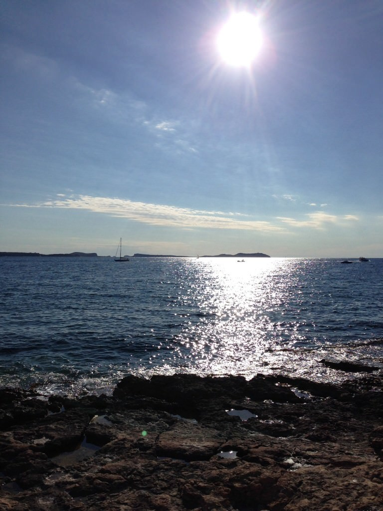 Ibiza part one: our stay and some great beach clubs