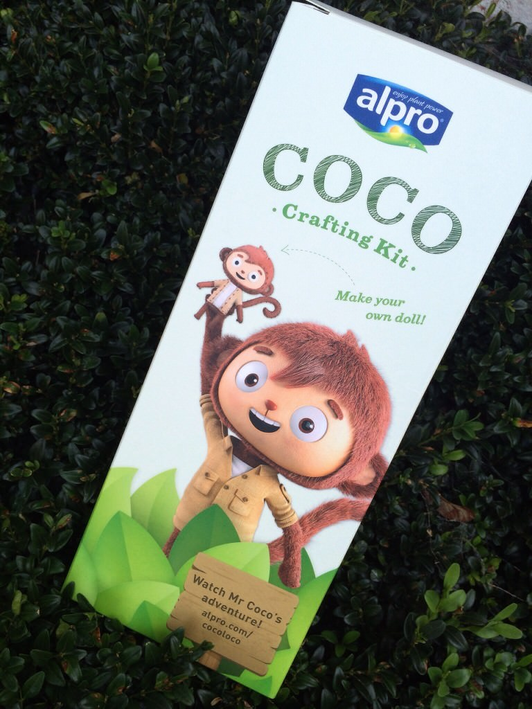 Mr Coco by Alpro