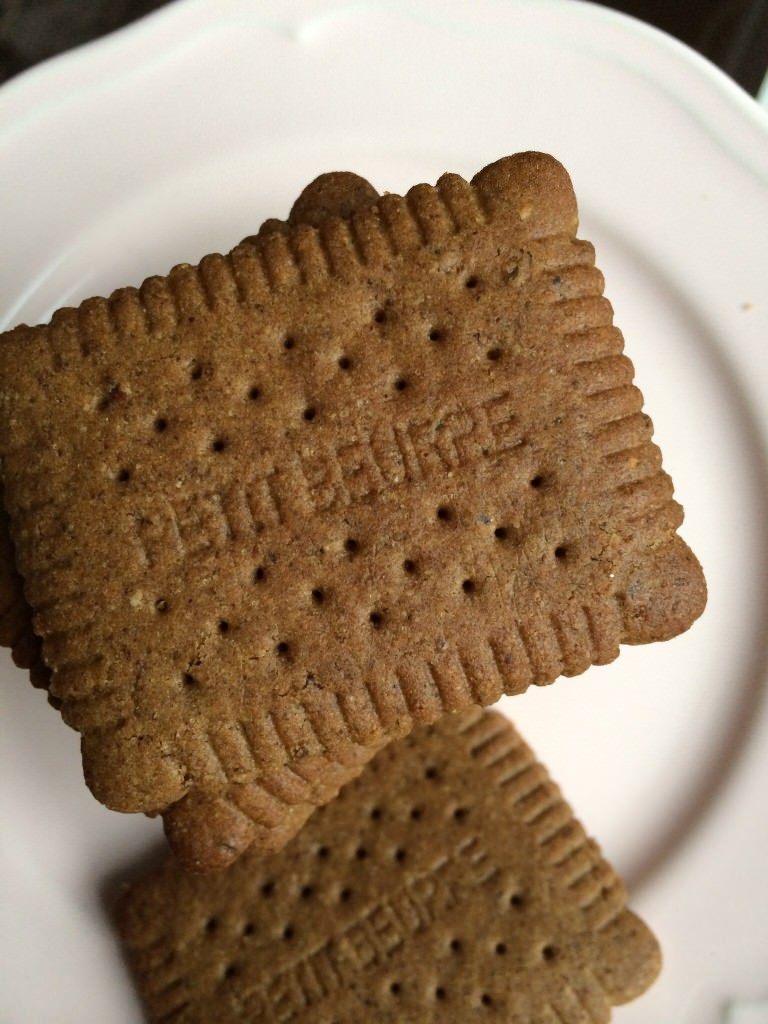 Great homemade (gluten free) cookies -guilty pleasure