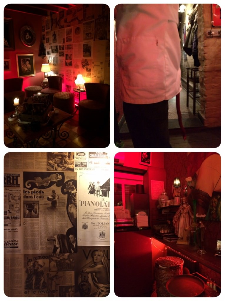 Some impressions of Grand Cabaret