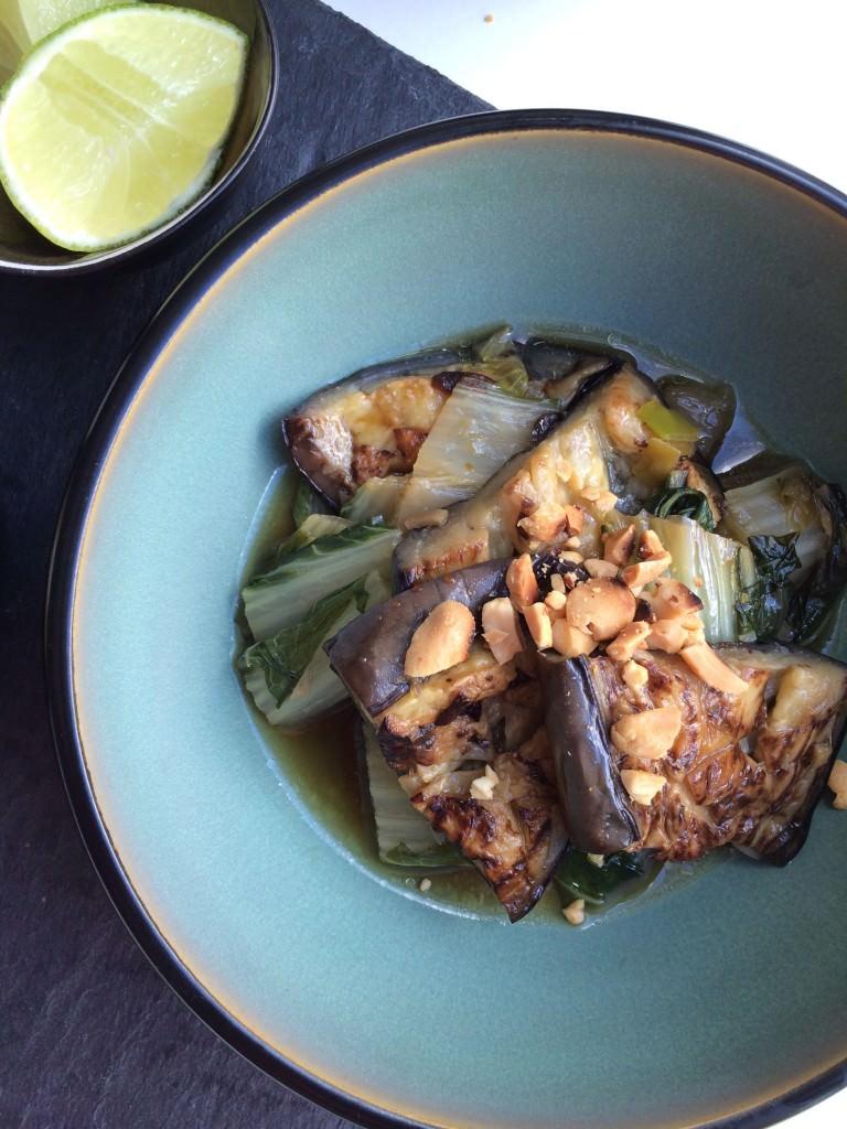 Verzot op aubergine: 3 recepten