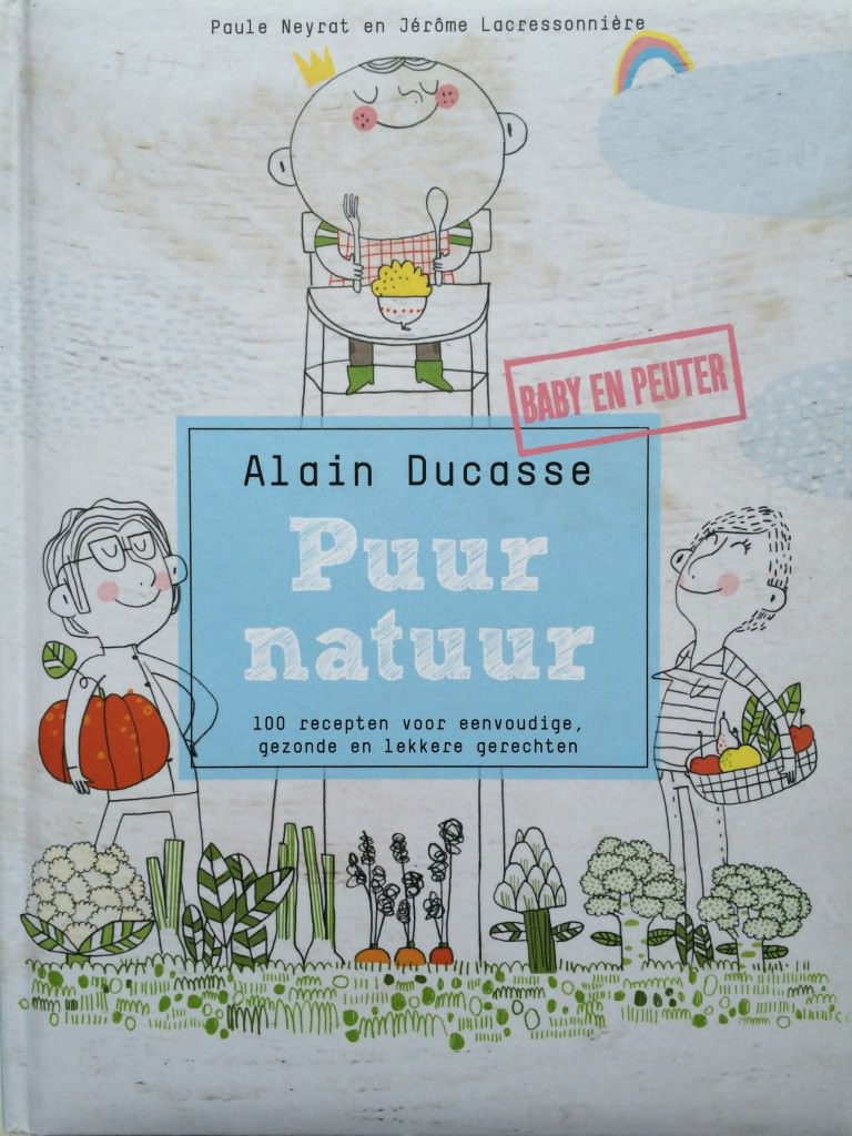 Puur Natuur for Babies and Toddlers