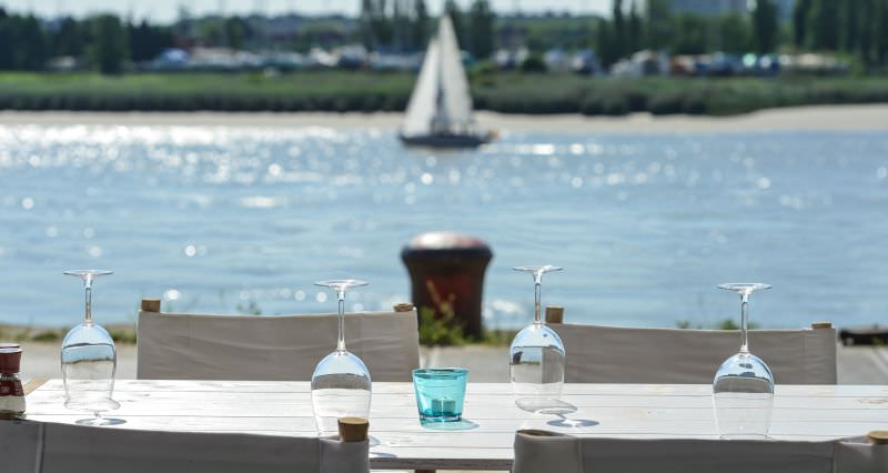 Antwerp Summer Bars & Restaurants: my favorites