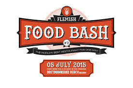 Flemish Food Bash – Save The Date July 5th