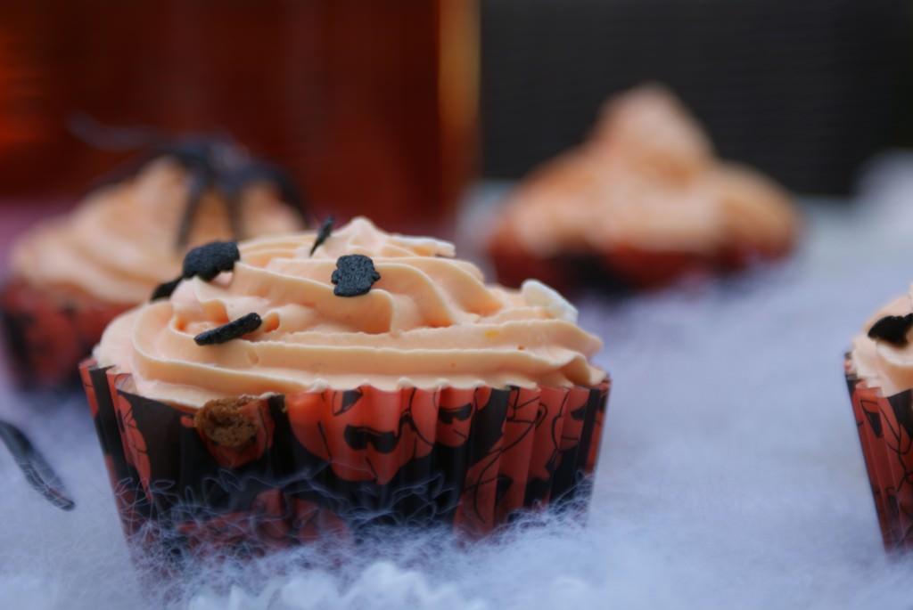 Cupcakehalloween