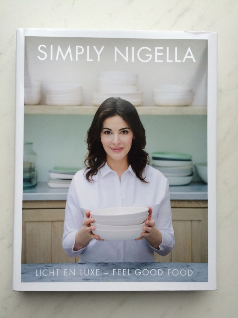 cookbooks Nigella.JPG