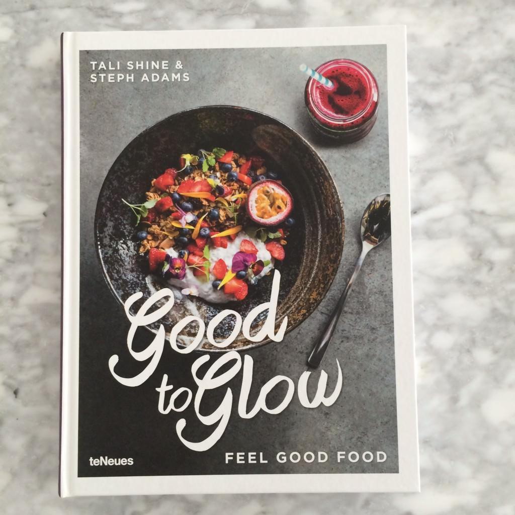 Nieuwe lichting gezonde kookboeken