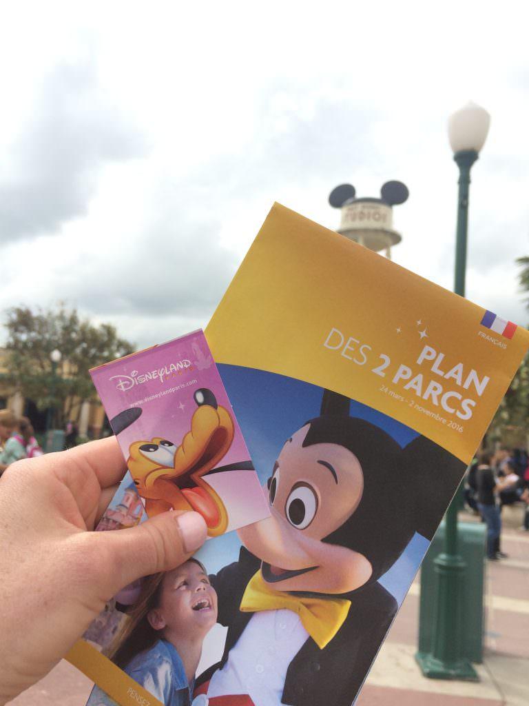 Disneyland Parijs – een leuke zomertrip met je kids
