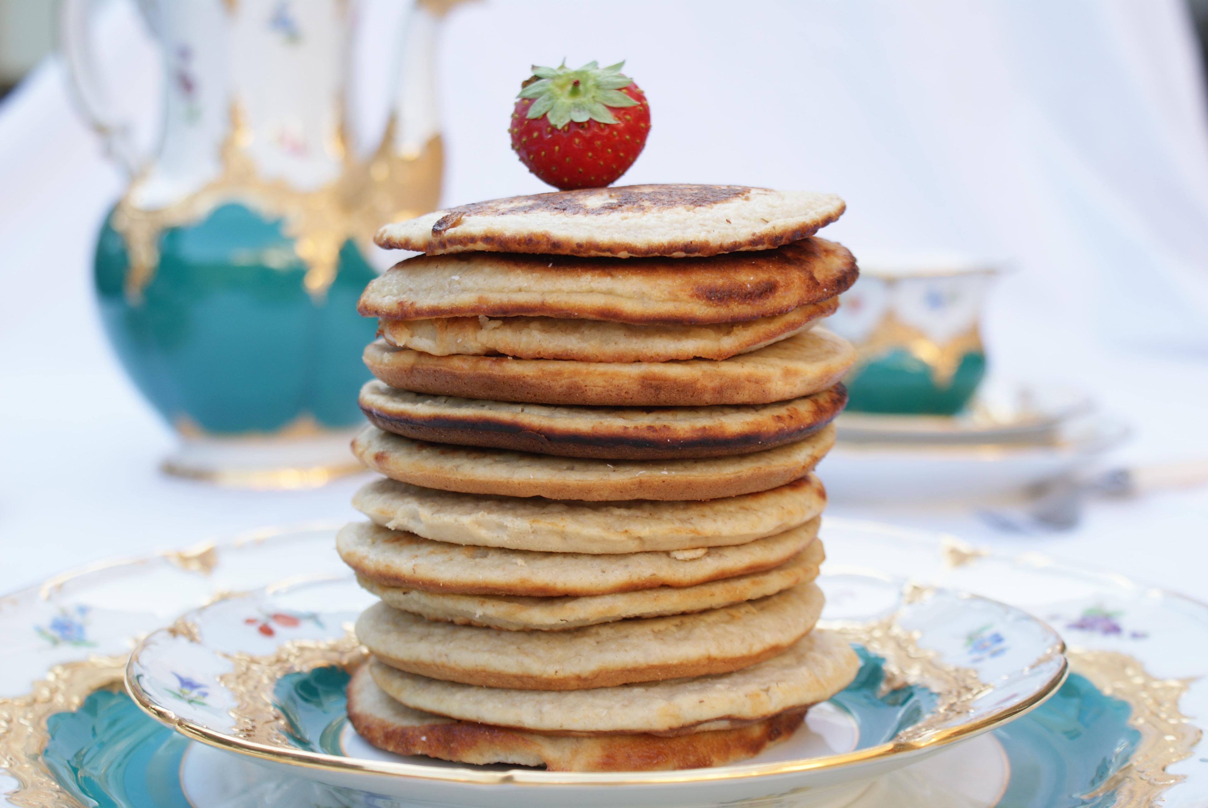 pannenkoeken - pancakes