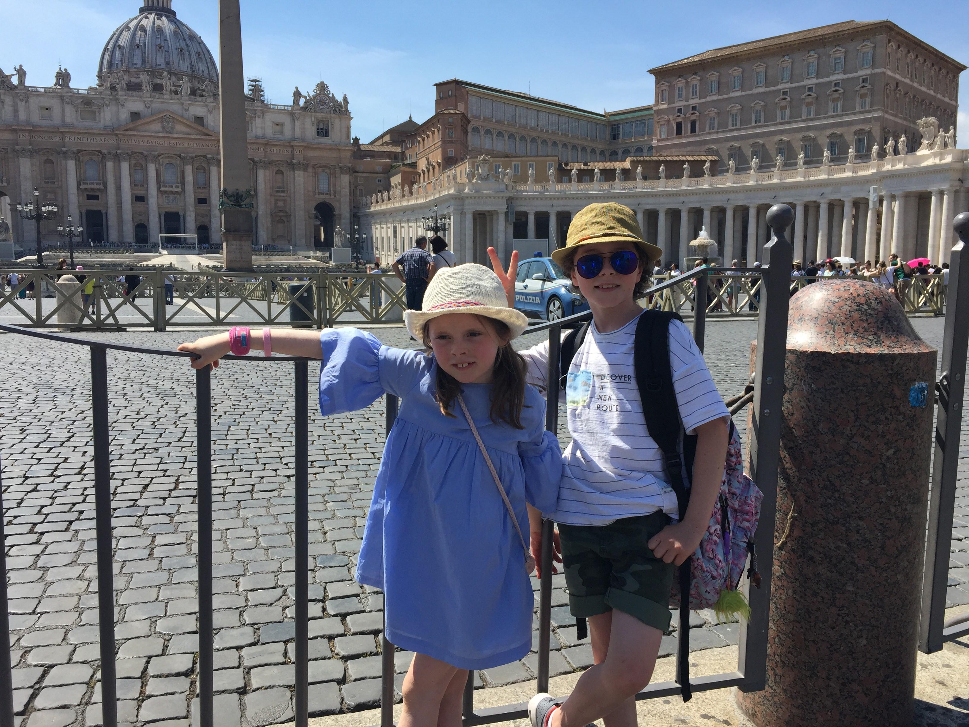 weekend rome