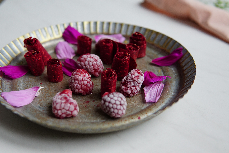 roze snoepjes, pinkcandy