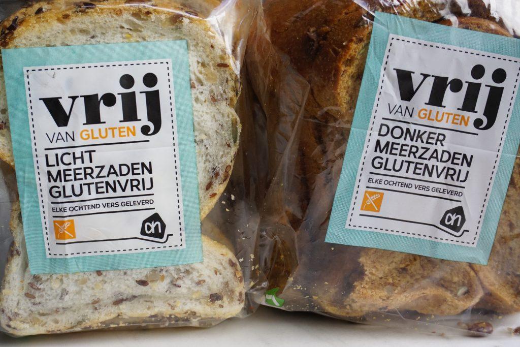 Eindelijk glutenvrij brood dat je niet moet toasten