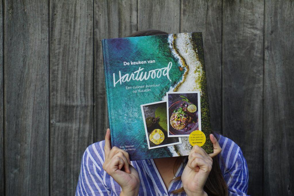 Via Mexico en Scandinavië naar Antwerpen: een nieuwe lading kookboeken