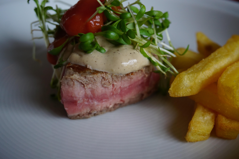 Steak waterkers