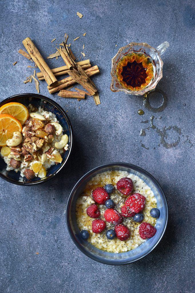 Iedereen Eet Mee & een supersnel ontbijtje