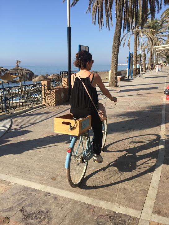 Marbella Bike