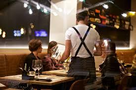 restaurant L'Amitié Antwerpen