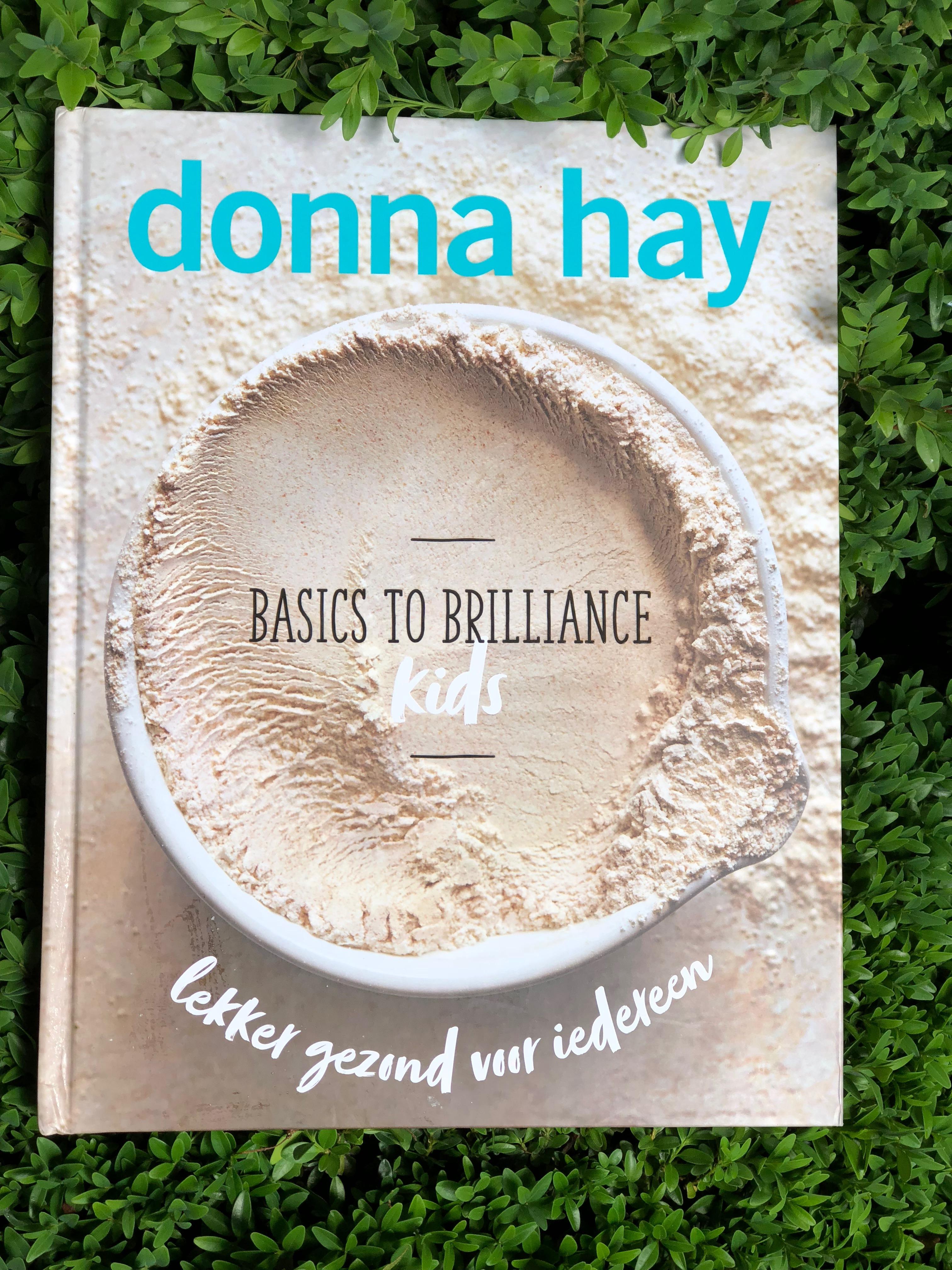 kookboeken - Donna Hay