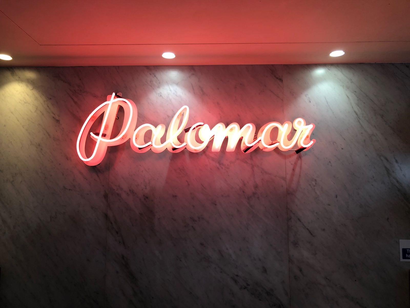 The Palomar Londen