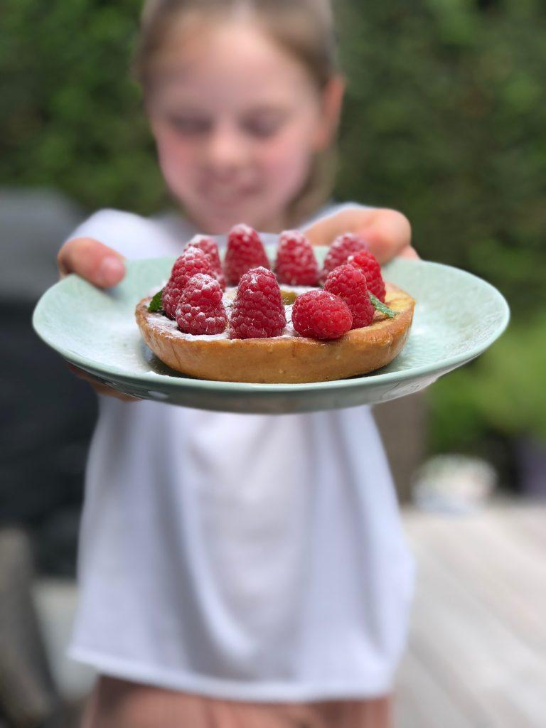 Bagel Perdu – een perfect zondags ontbijtje