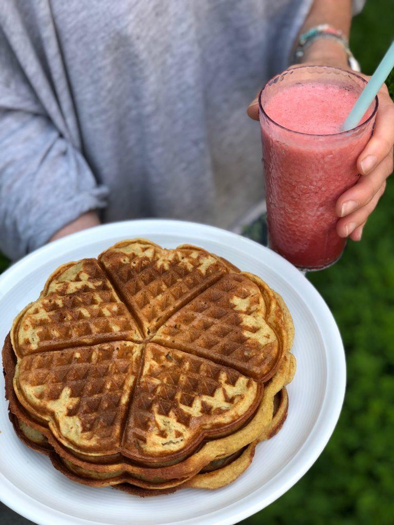5 recepten voor een yummie ontbijt