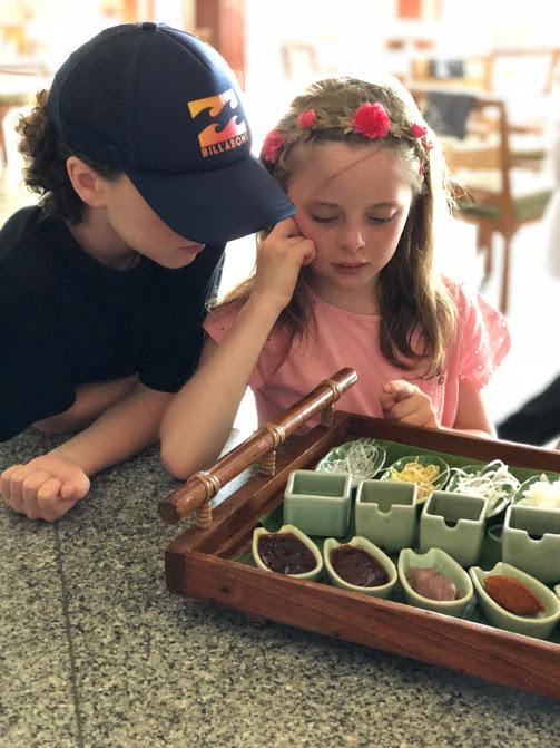 Thai Beef Surin Style – een klassieker met een twist