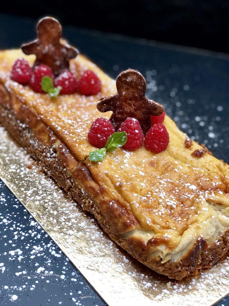 Koken met koekjes – heerlijke cheesecake