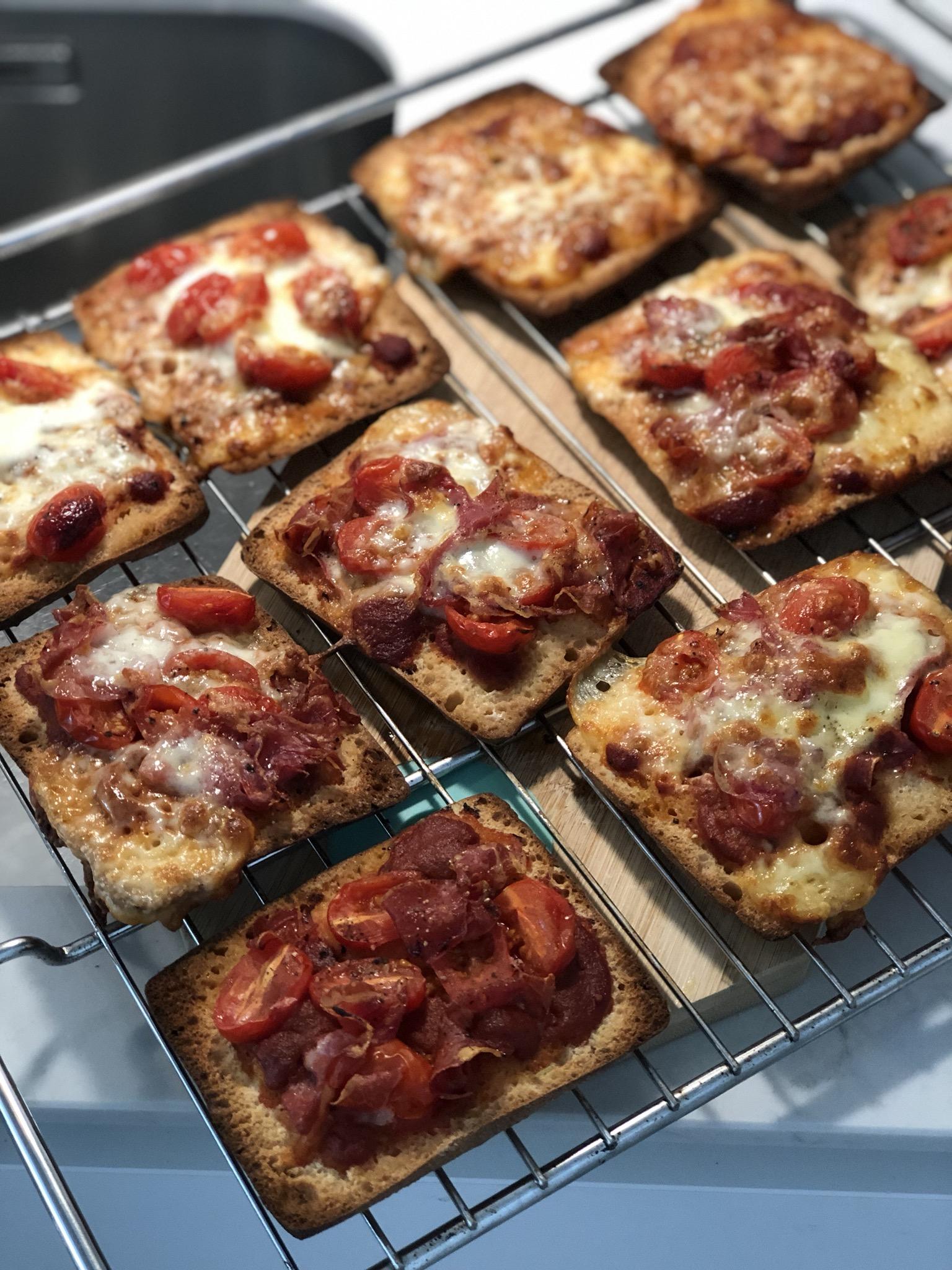 pizzabaguette festijn