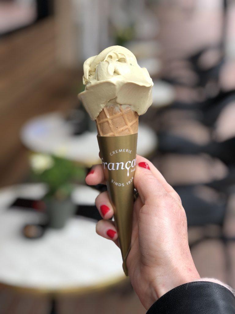 Nieuw in Knokke: Crèmerie François