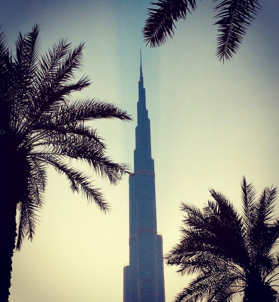 5 dagen Dubai – de perfecte winterbreak