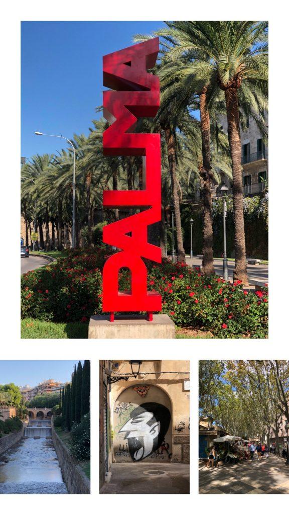 Weekendje weg: Palma de Mallorca