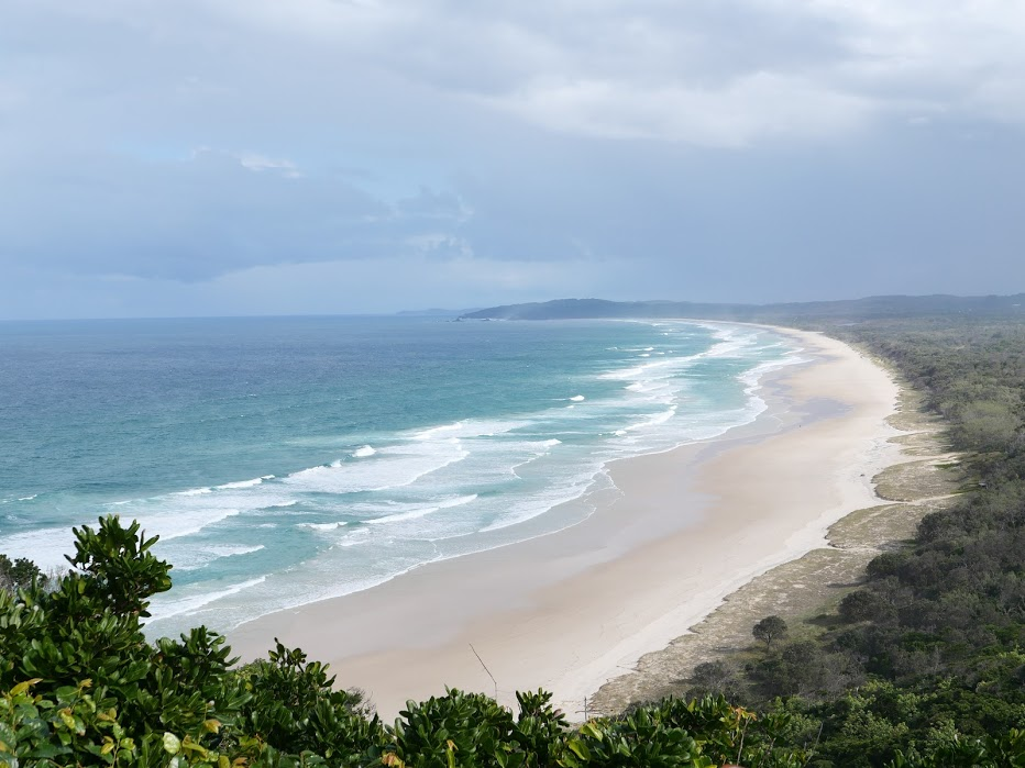 Byron Bay Cape Byron Walk