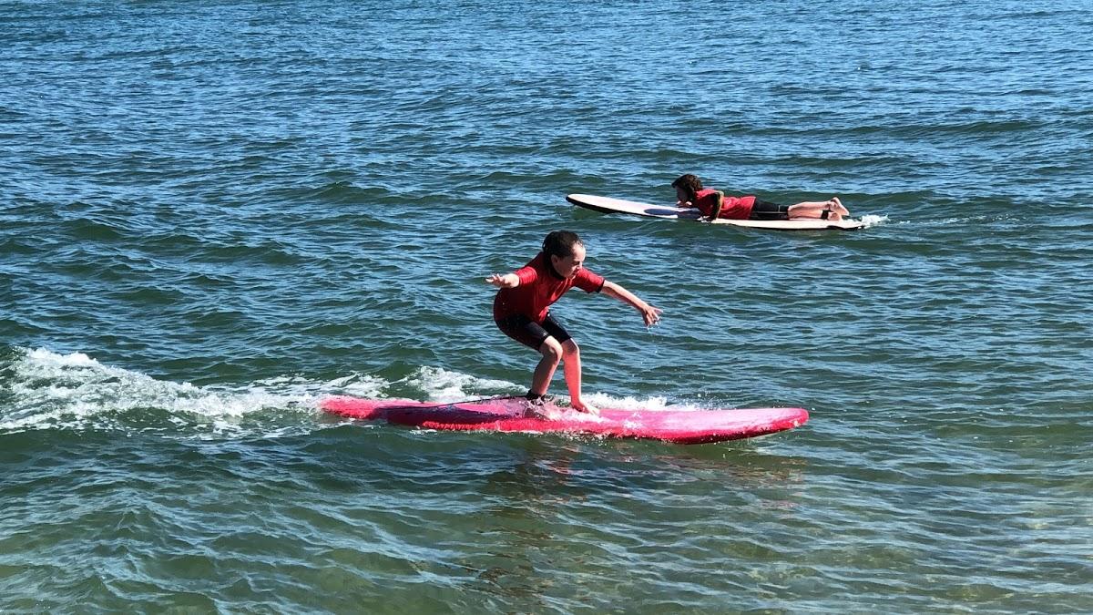 Byron Bay surf Kool Katz