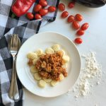 glutenvrije gnocchi