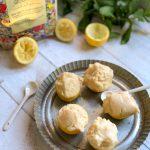 citroen sherbet met zusto