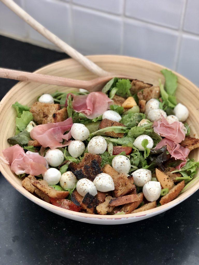 best of summer salade