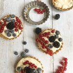 fruittaartjes glutenvrij en lactosevrij