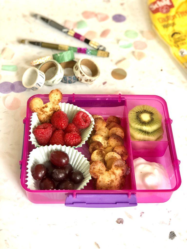 Back to school: 3 x lekkere en glutenvrije lunchbox