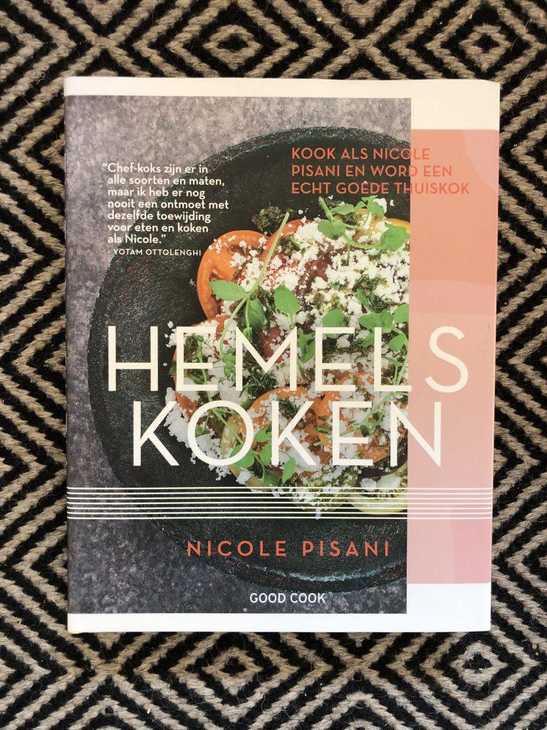 Hemels Koken Nicola Pisani _ kookboeken