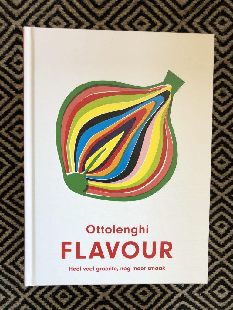 Flavour Ottolenghi - Kookboeken