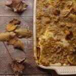 herfstlasagne - glutenvrije lasagne met pompoen