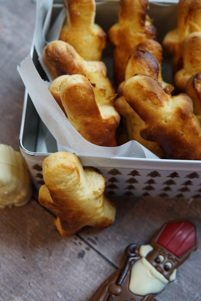 Glutenvrije Klaaskoeken – voor al die brave kindjes (en hun ouders)