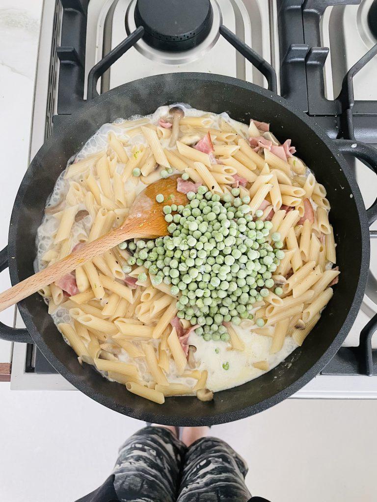 glutenvrije one pot pasta Charles beenham1.jpg